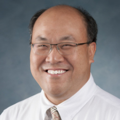 Joseph Sam, MD, PhD PET/CT and Nuclear Medicine