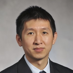 Roger Liu, MD Neuroradiology