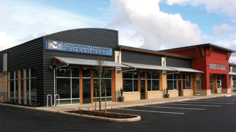 Bonney Lake Imaging Center