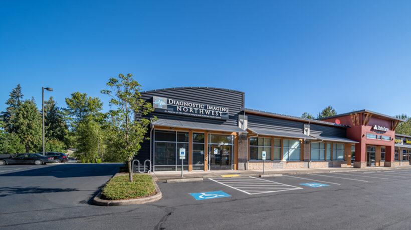 Bonney Lake Imaging Center 1