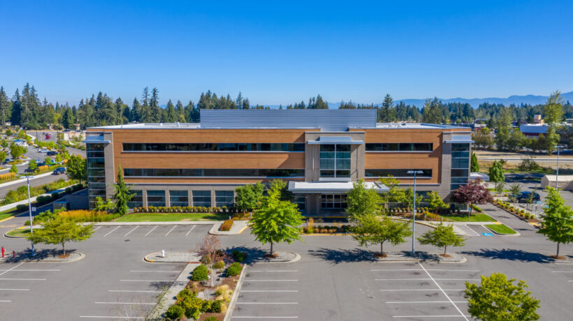 Bonney Lake Medical Building 1