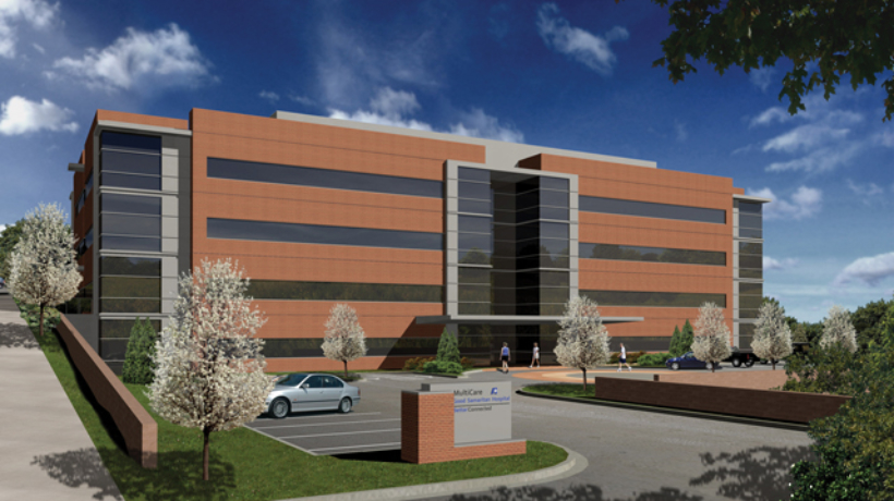 Good Samaritan Medical Office Building