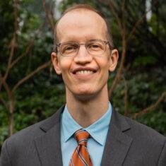 Cody Morris, MD Neuroradiology
